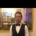 Ehab Michel, 36, Cairo, Egypt