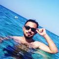 Bashar Ayash, 22,