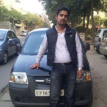 NAMAN, 34, Gwalior, India