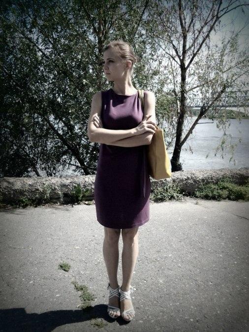 Вероника Крымских, 26, Barnaul, Russian Federation