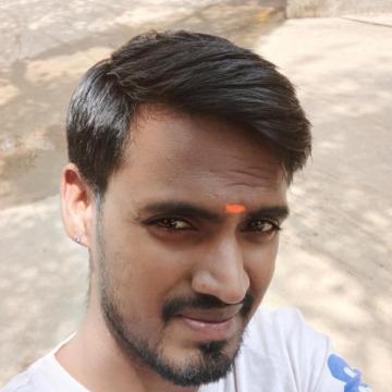 Rahul, 25, Bangalore, India