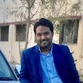 Amol Borde, 33, Mumbai, India