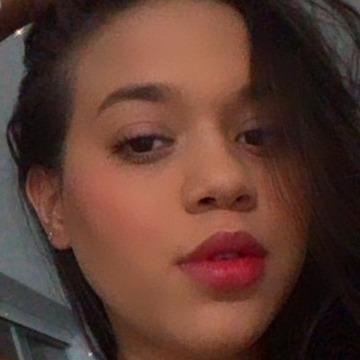 Karoline Ferreira, 23, Sao Paulo, Brazil