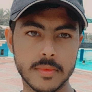 Mutahhar, 18, Toba Tek Singh, Pakistan