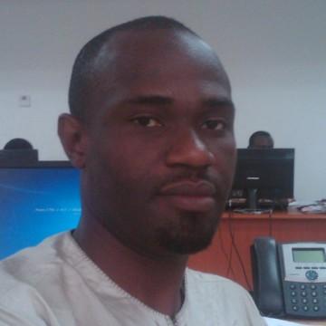 Uche, 38, Lagos, Nigeria