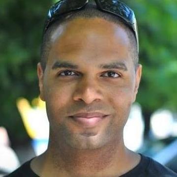 David, 33, Jacksonville, United States