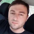 lasha, 29, Tbilisi, Georgia