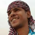Pravin Bulloram, 34, Dubai, United Arab Emirates