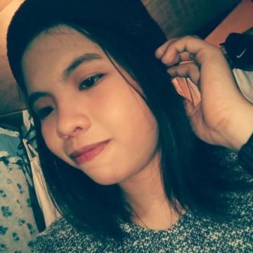 Anazel Lee Calumarde, 22, Manil, Philippines