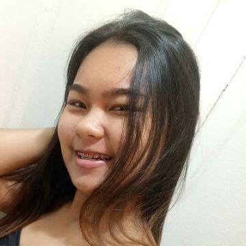 Gift, 23, Hua Hin, Thailand