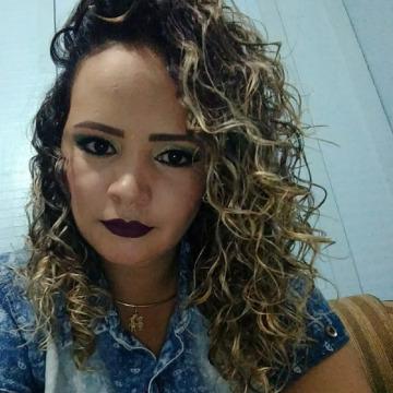 Simone, 37, Ji-parana, Brazil