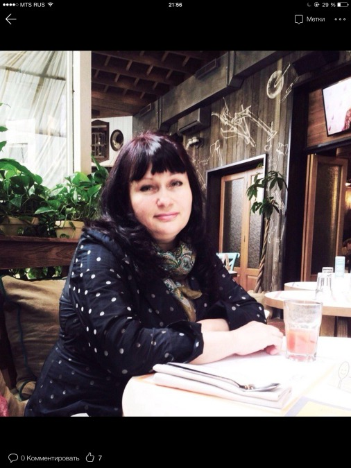 Inna, 58, Saint Petersburg, Russian Federation