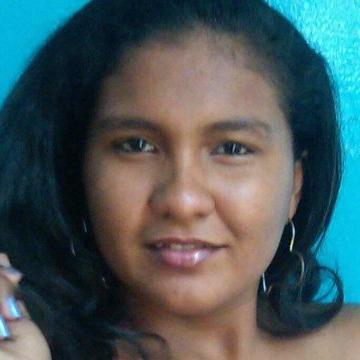 Maria, 26, San Cristobal, Venezuela