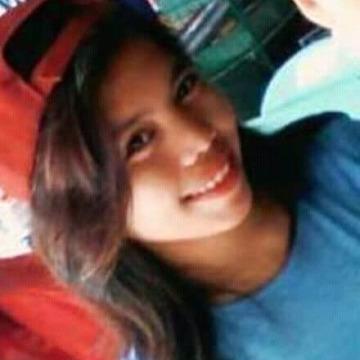 Joan, 28, Caloocan, Philippines