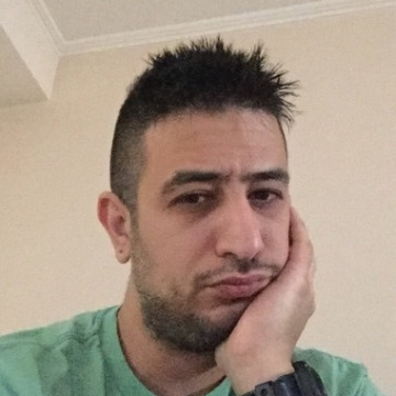 Sevan Mehrabian, 38, Yerevan, Armenia