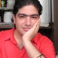 Hatem, 40, Guangzhou, China