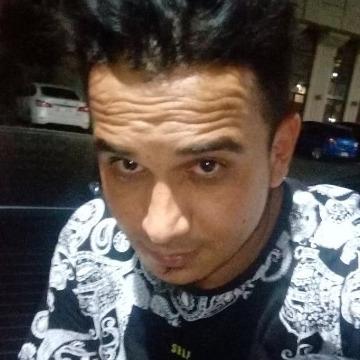 Abbas Ali, 36, Abu Dhabi, United Arab Emirates
