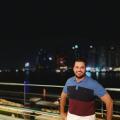 Mohammad Turki Rjoub, 34, Dubai, United Arab Emirates