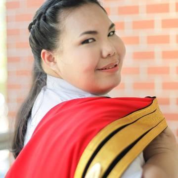 Chonticha Pensawee, 26, Bang Na, Thailand