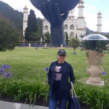 Sara margarita garcia, 31, Envigado, Colombia