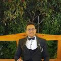 Tito Yosaf, 33, Dubai, United Arab Emirates