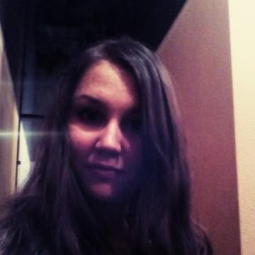 Anastasiya, 24, Minsk, Belarus