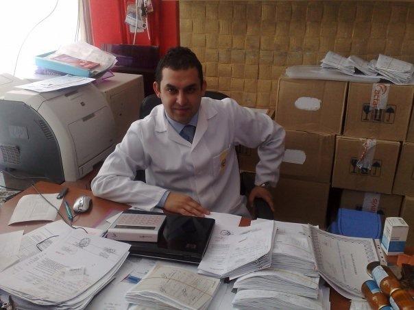 Arslan, 39, Ankara, Turkey