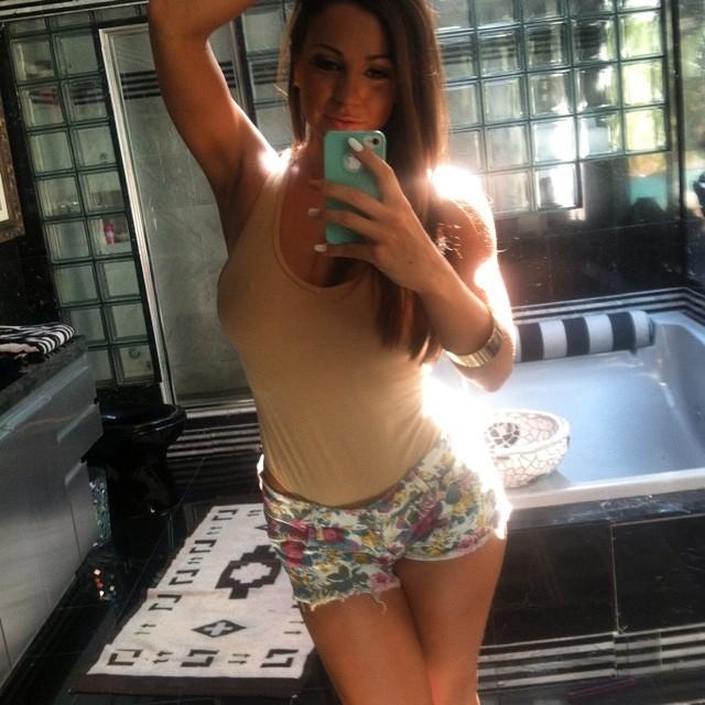 Lisa Terah Carvil, 32, Orlando, United States
