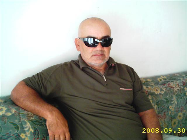 yusuf3161()gmail, 57, Mersin, Turkey