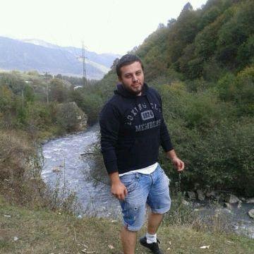 Nika, 33, Tbilisi, Georgia