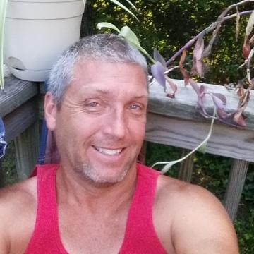 David Fordyce, 53, Baltimore, United States