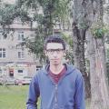 Abdelrhman Tarek, 30, Perm, Russian Federation
