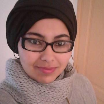 Fendouli, 27, Tunis, Tunisia