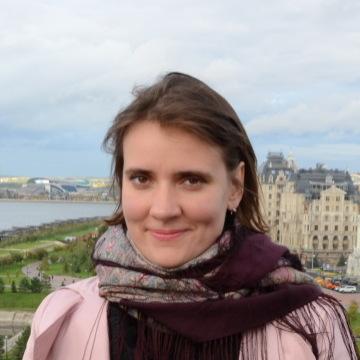 JUlia, 36, Rostov-on-Don, Russian Federation