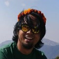 Fadzly Othman, 27, Bishah, Saudi Arabia