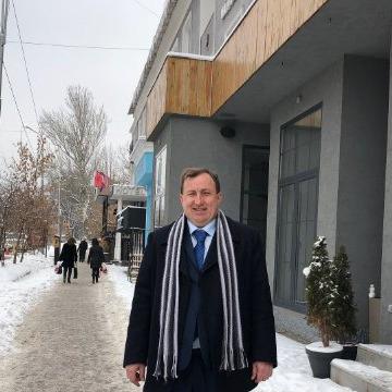 The Last Romantic, 44, Karagandy, Kazakhstan