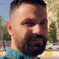 Mamon Msl, 33, Erbil, Iraq