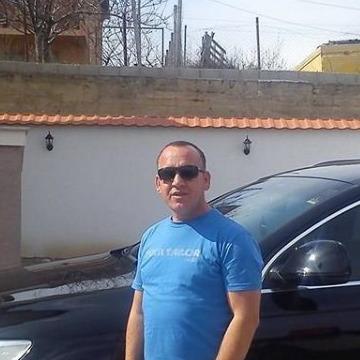 Baki Baki, 46, Skopje, Macedonia
