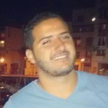 Omar, 27, Fes-Boulemane, Morocco