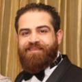 Mahmoud Fanous, 31, Safut, Jordan