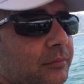 Gokhan, 39, Izmir, Turkey
