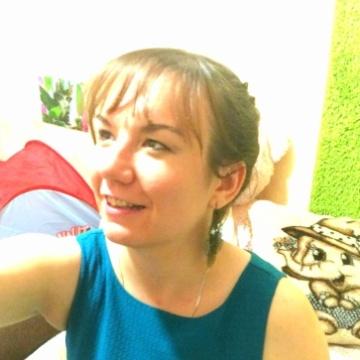 Anna, 32, Borovsk, Russian Federation