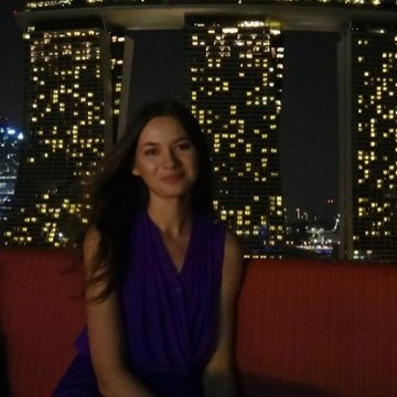 Victoria, 30, Krasnodar, Russian Federation