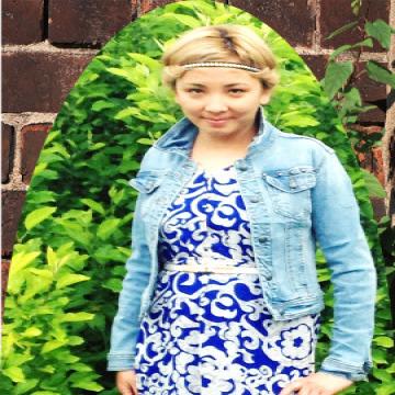 Zhenya Amirova, 33, Kostanay, Kazakhstan