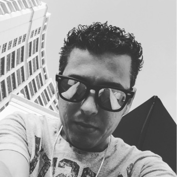 Mohamed Zehry, 34, Benghazi, Libya