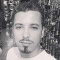 Mohamed Zehry, 32, Benghazi, Libya