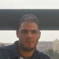 Amine Allag, 29, Medea, Algeria