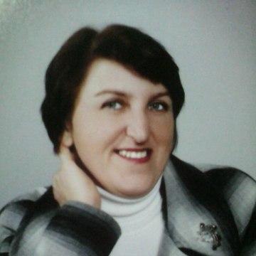 Elena  Voloschuk, 45, Kryvyi Rih, Ukraine
