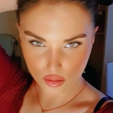 Inna, 35, Istanbul, Turkey