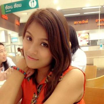 Anna, 29, Bangkok, Thailand